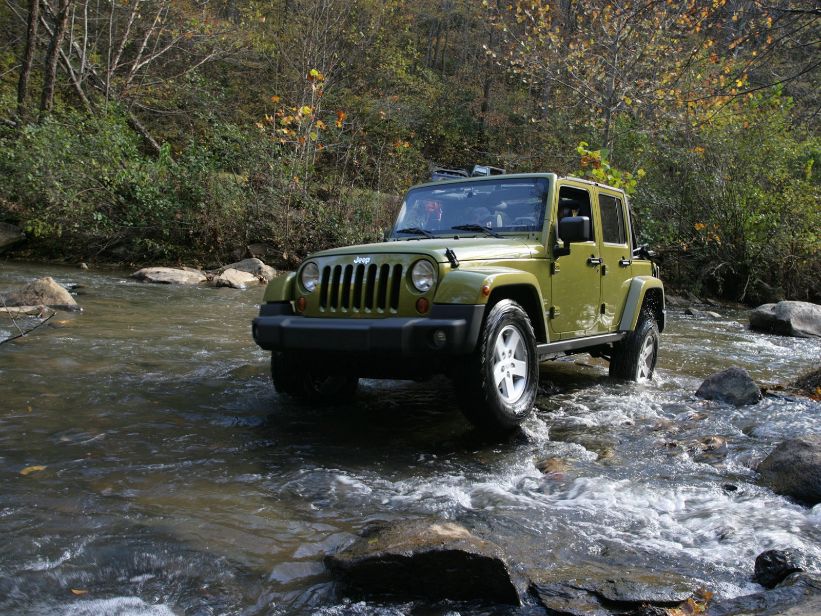 car pictures jeep wrangler unlimited 2007. Cars Review. Best American Auto & Cars Review