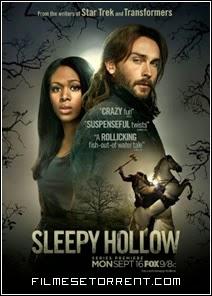 Sleepy Hollow 1 Temporada Torrent HDTV