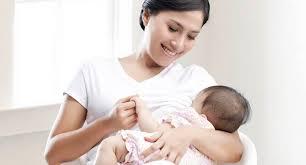 Frekuensi Menyusui Bayi