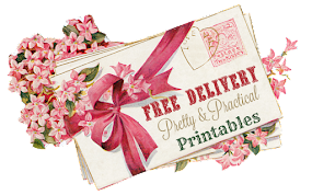 Pretty and Practical Printables {FREE}
