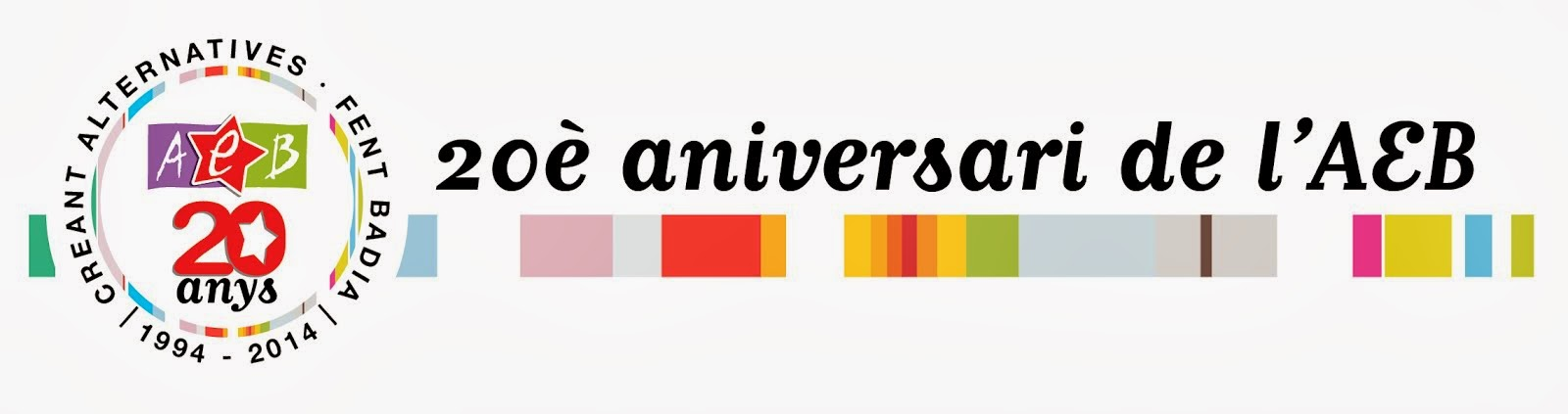 20è aniversari AEB