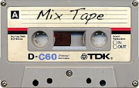 Cassette Mix Tape image