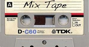 Cassette Tape Makes A Comeback