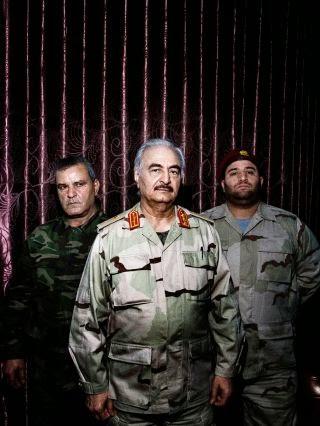 """مجلة """" ذي نيويوركر الامريكية """" تكتب عن ما وصفته برجل ليبيا الجديد القوي"""