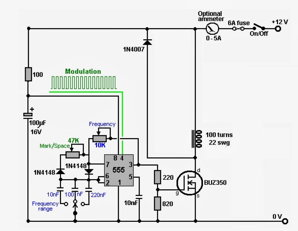 Kapanazde Bauanleitung Freie Energie Machine Fr 1979 Checkmate Wiring Diagram