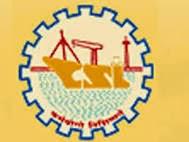 Cochin Shipyard Limited Logo