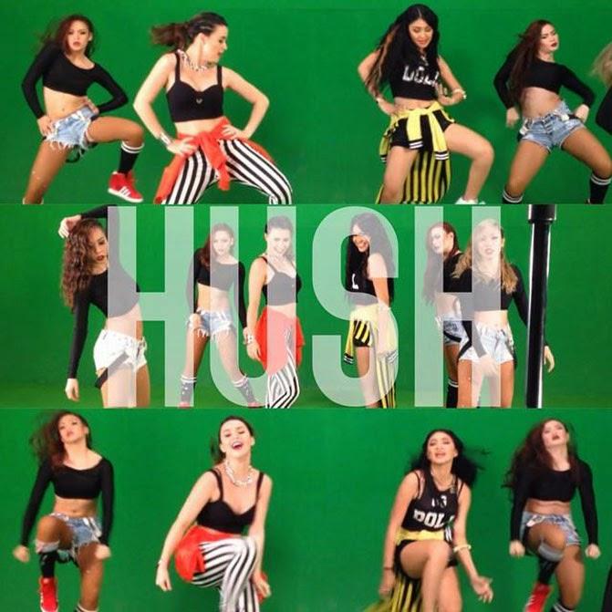 'HUSH' by Yassi Pressman ft. Nadine Lustre