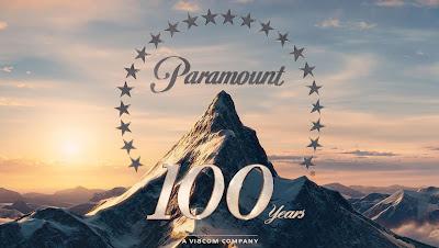 El logo de Paramount Pictures