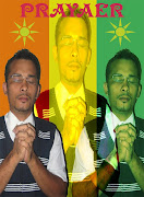 PRAYER FOR NATION INDONESIA