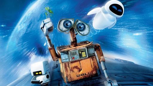 [Phim] Rôbốt Biết Yêu | Wall-E 2008