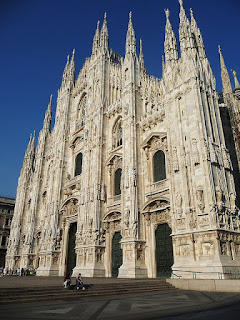 Milan's Cathedral