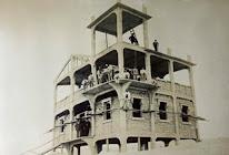 La Casa del Vigía en tiempos de guerra