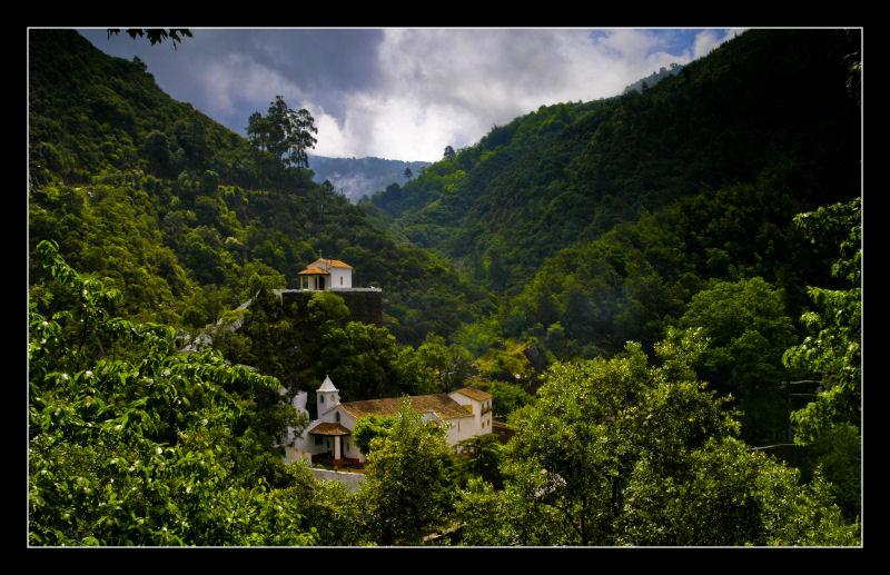 Lousa Portugal  city pictures gallery : WEST LAND PORTUGAL: Serra da Lousã Lousã Mountain