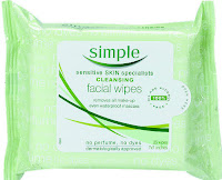 Simple Wipes