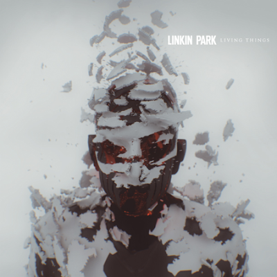 [ALBUM COVER] Living Things (Linkin Park)