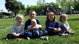 The Fortville Mama Kiddos