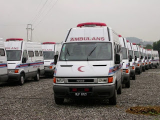 gambar ambulans