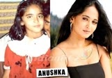 Actress Childhood Special Gallery | Trisha, Anushka, Asin, Deepika, Bhavana, Hansika and more