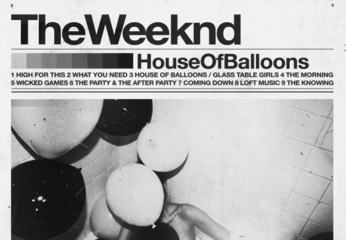 A Few Sundays Ago, A Canadian Collective Called The Weeknd Released Their  Nine Song Mixtape, House Of Balloons, On Their Web Site. Though They Were  Quick To ...