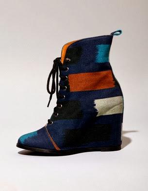 Yeni Moda Bayan Botları
