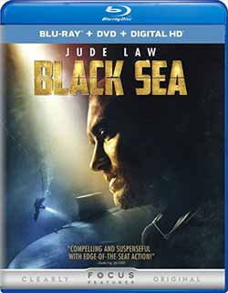 Black Sea 2014 Dual Audio Hindi BlURay 720p 900MB at createkits.com