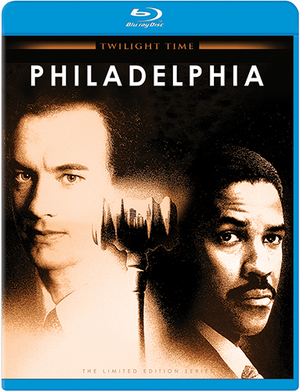 "Blu-ray Review | ""Philadelphia"""