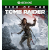 Rise of the Tomb Raider - new trailer