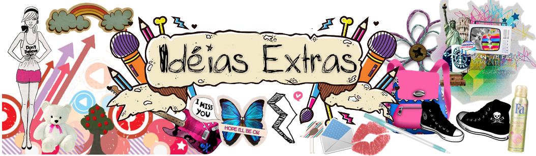Idéias Extras