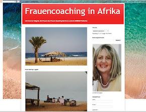 Frauencoaching in #Afrika