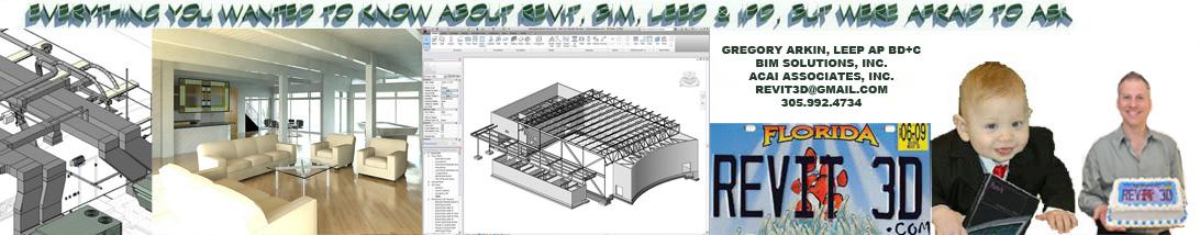 BIMBuilder.com / Revit 3D