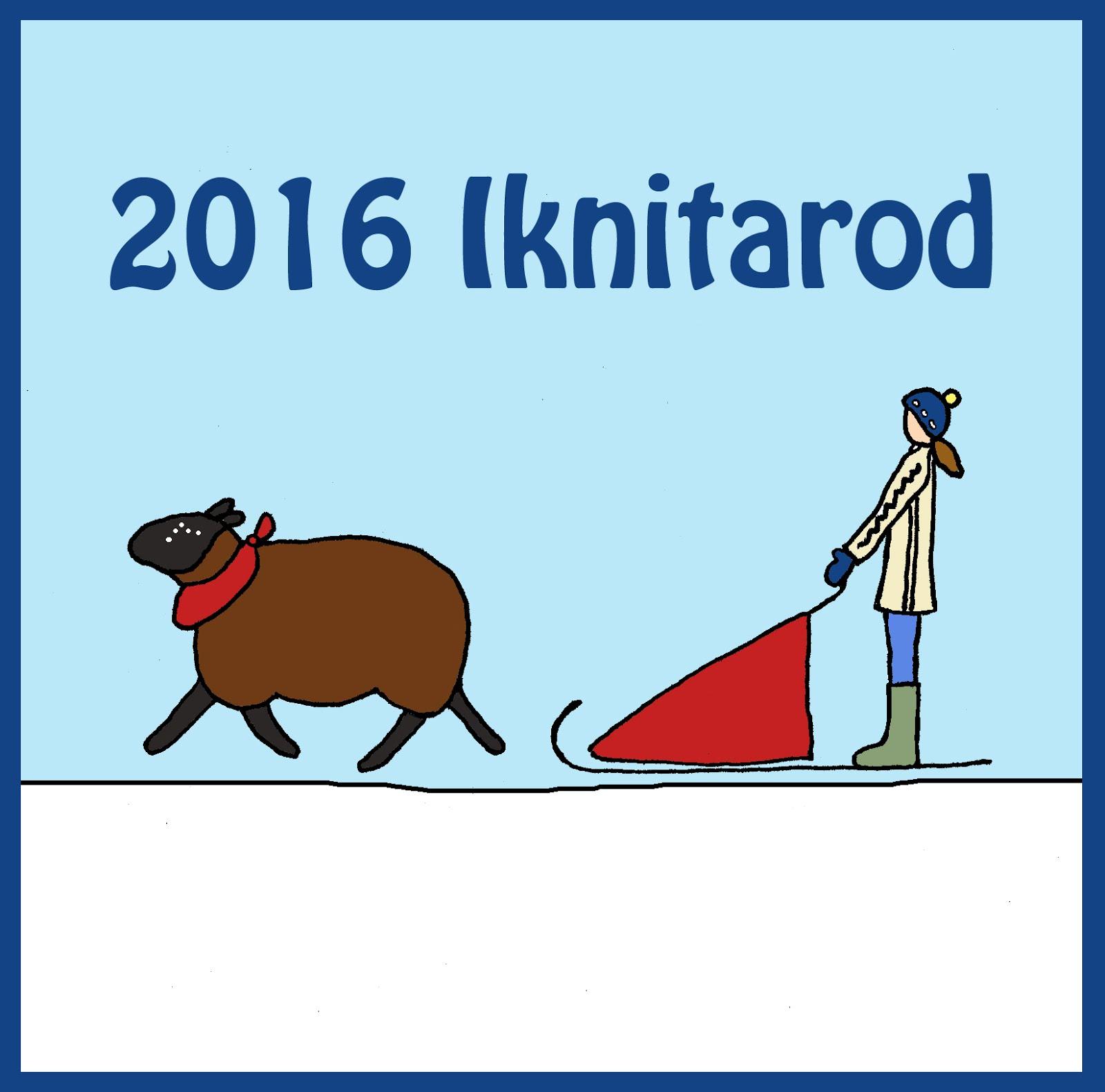 2016 Iknitarod