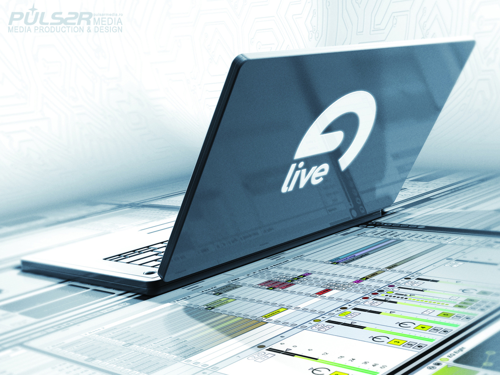 Ableton Live Suite Free Download