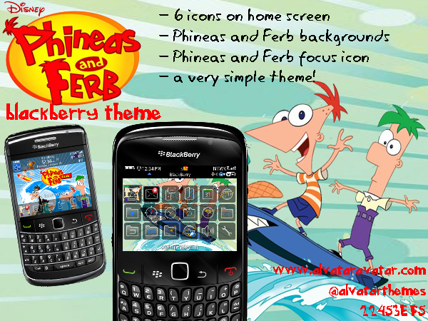 Phineas And Ferb Theme Song Mp3