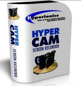 Record Video of You with Hypercam Free DOwnload  FOr