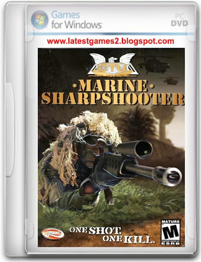Marine Sharpshooter 1 PC Game Free Download