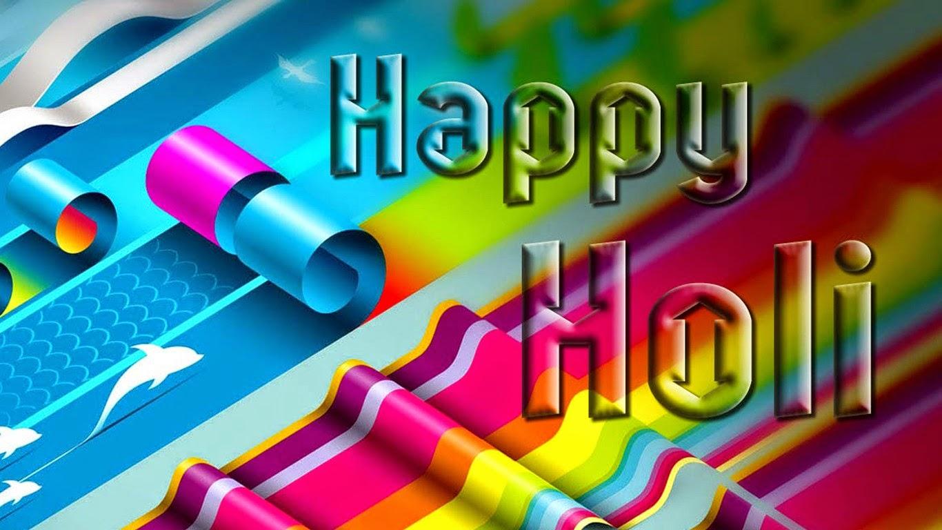 Happy Wallpaper in hd Happy Holi 2015 hd Images