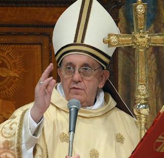 """No próximo domingo, no encerramento do Ano da Fé, Papa Francisco entregará Exortação Apostólica """"A alegria do Evangelho"""" (Evangelii gaudium)"""