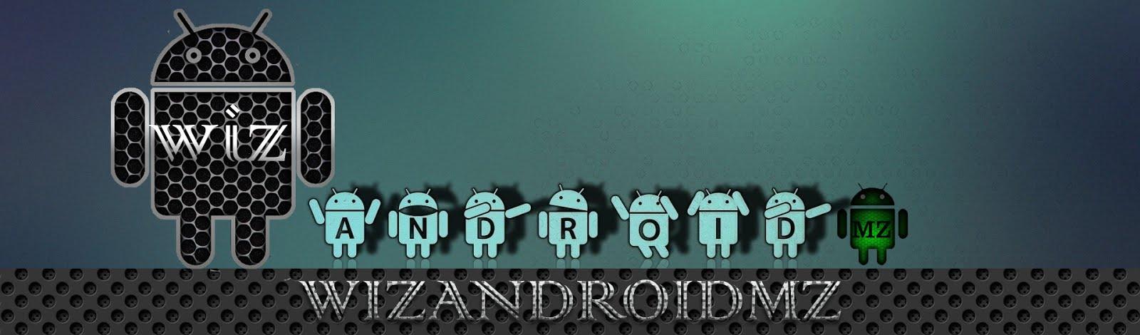 WizandroidMZ
