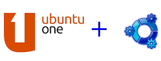 Ubuntu One And Kubuntu
