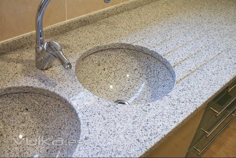 Dise o granito dise o granito nacional for Granito blanco cristal precio