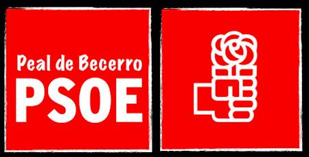 Blog del Partido Socialista en Peal de Becerro
