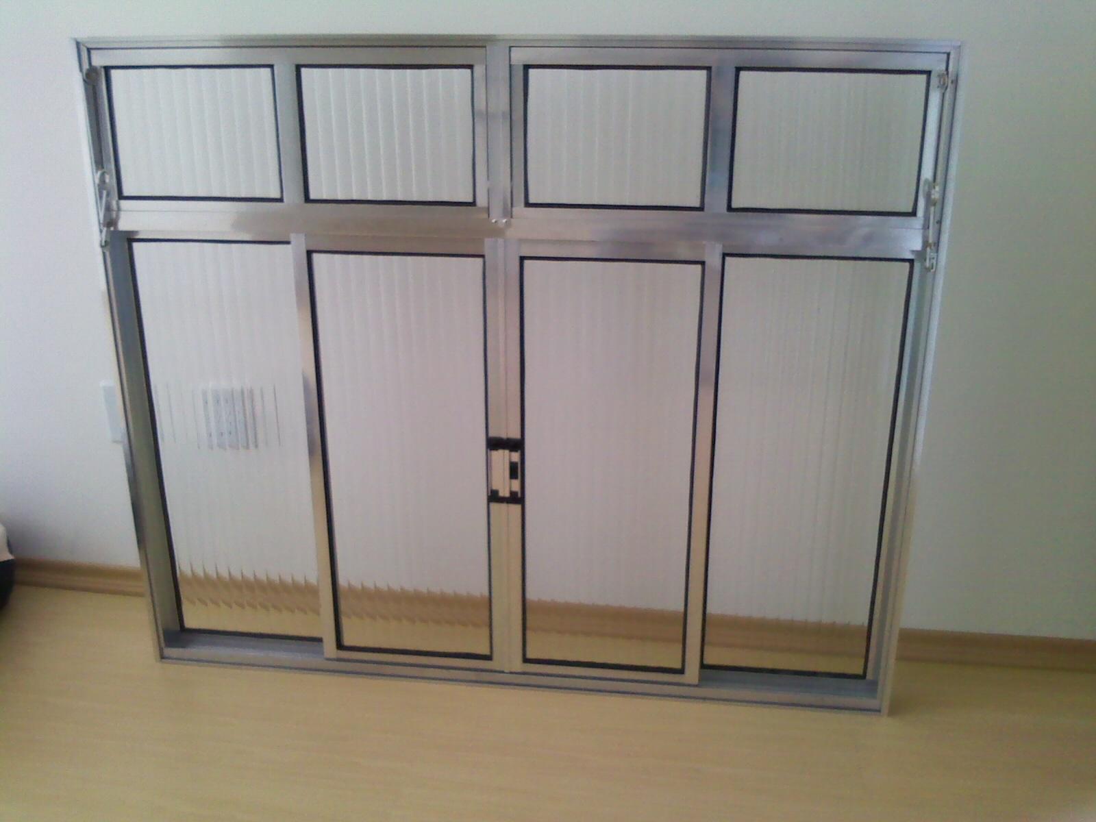 #5E4F38 Estou postando o modelo da janela caso alguem queira cotar em outros  1642 Janela De Aluminio Lavanderia