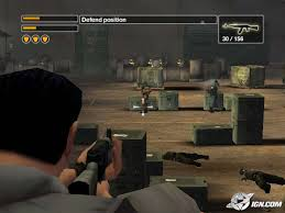 Free Download Game Freedom Fighters Full Version For PC