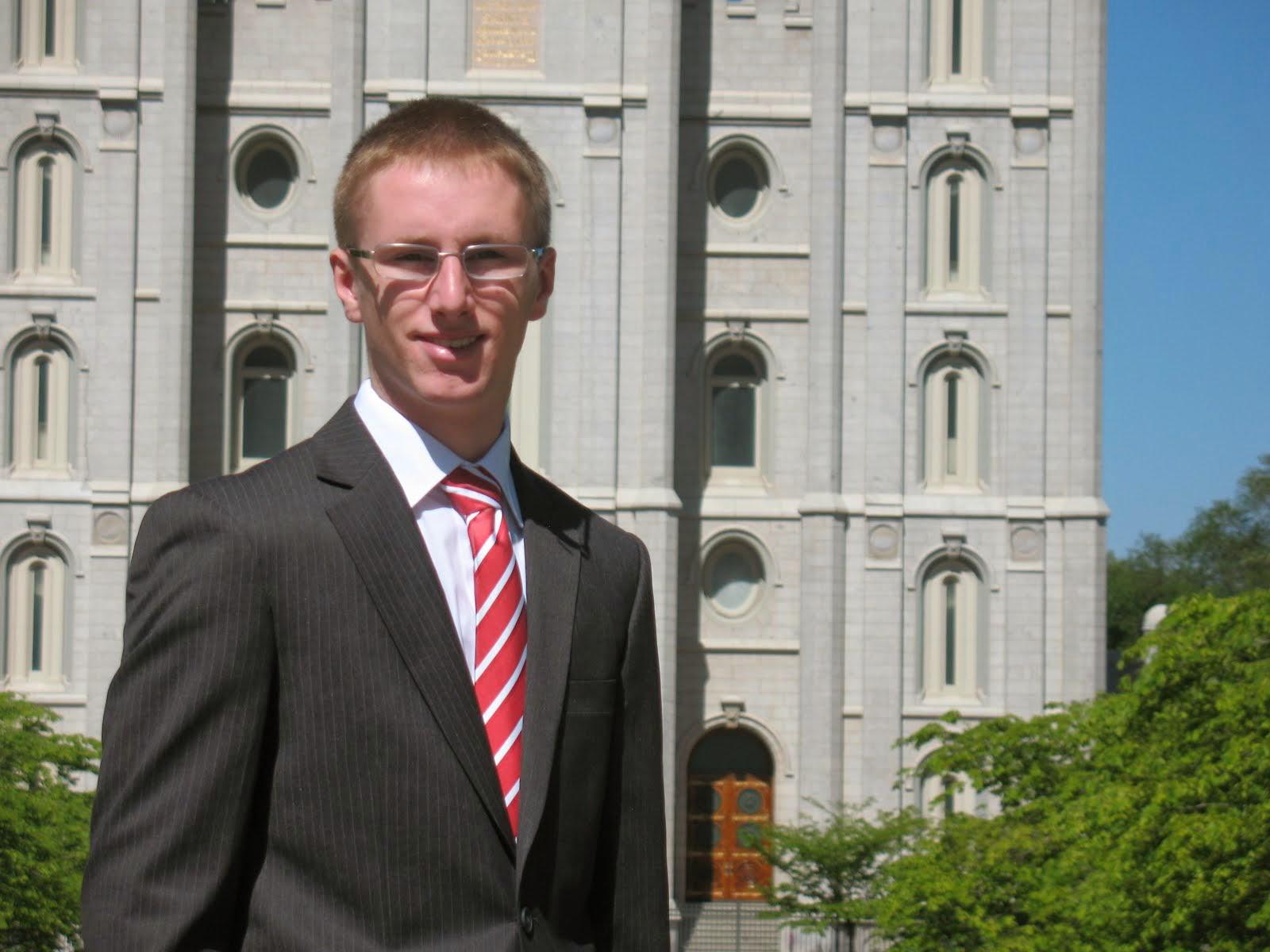 Elder Hartvigsen