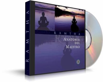 Anatomía Del Maestro – Ramtha [Audiolibro]
