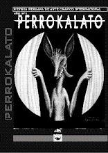 Revista PerroKalato (arte gráfico internacional)