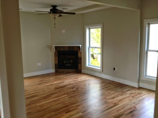 Hudson NY Interior Painting Contractor