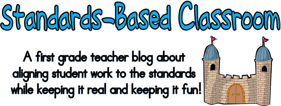 Standards-Based Classroom
