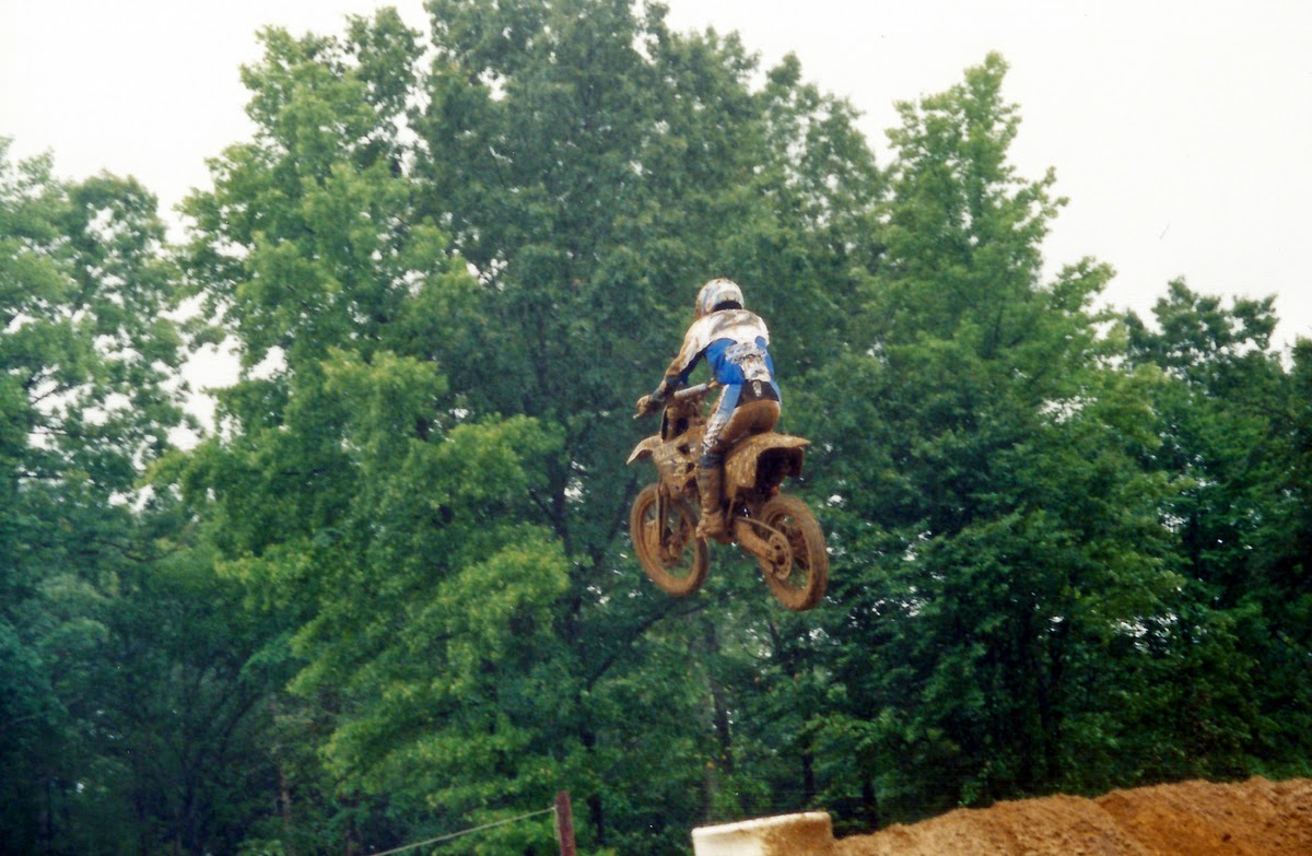 Stephane Roncada Budds Creek 1999