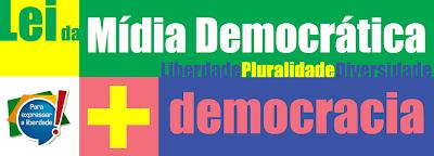Lei da Mídia Democrática